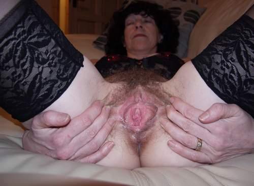 пизды старых женщин толстых только фото